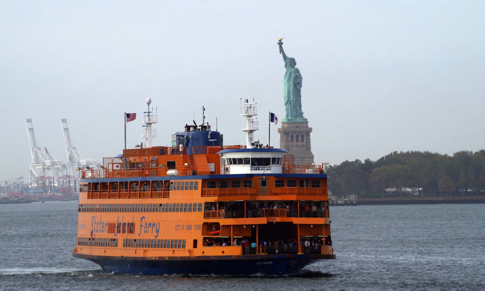 5 Ways To Explore NYC On A Budget