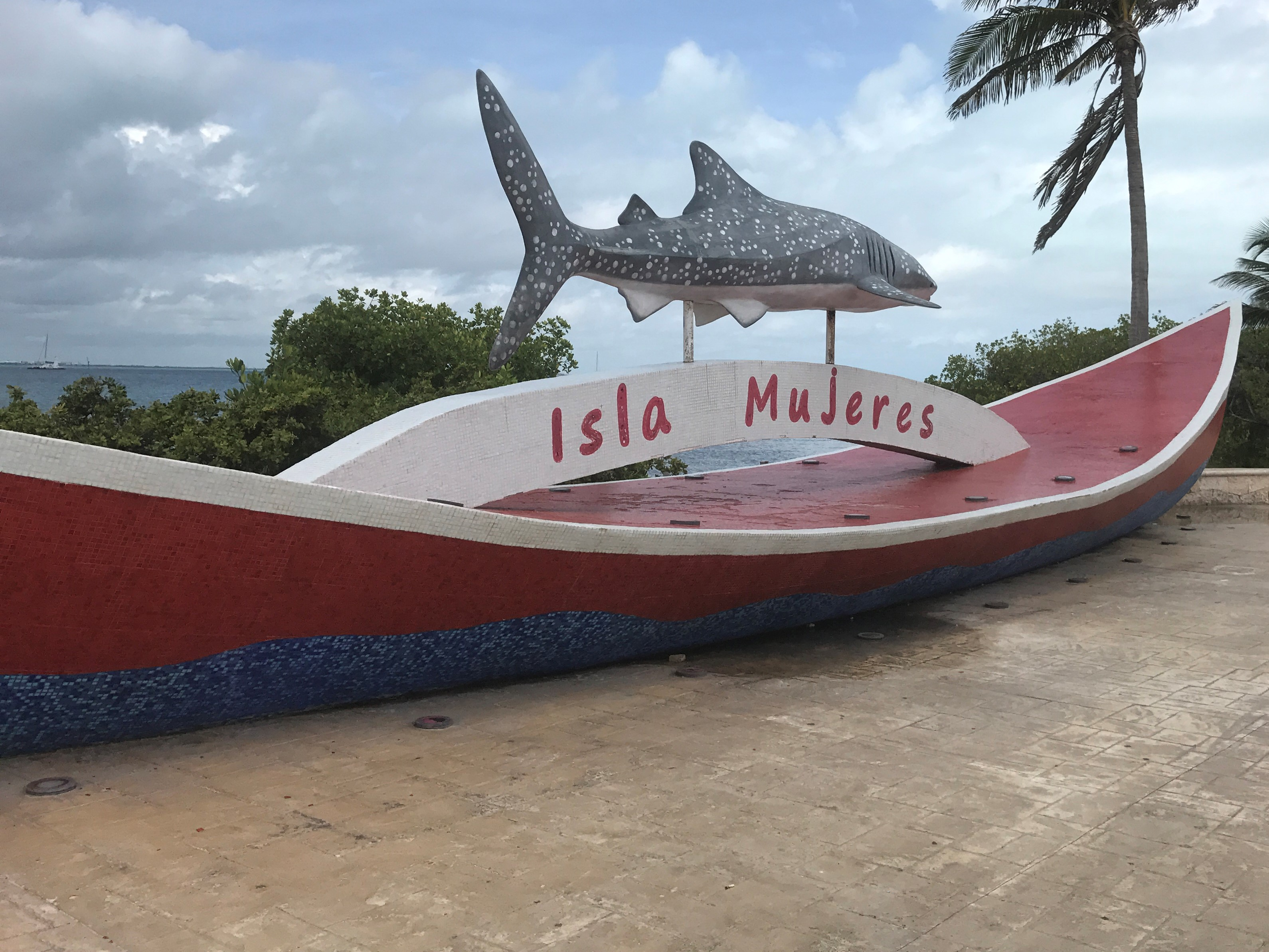 JOURNAL: Isla Mujeres, Mexico Day Trip