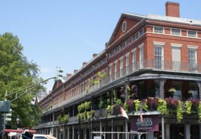 JOURNAL- New Orleans: Let The GOOD TIMES Roll!