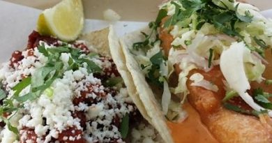 12 Best Taco Spots In The U.S.