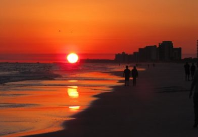 JOURNAL: Destin, Florida- Jewel Of The Gulf Coast