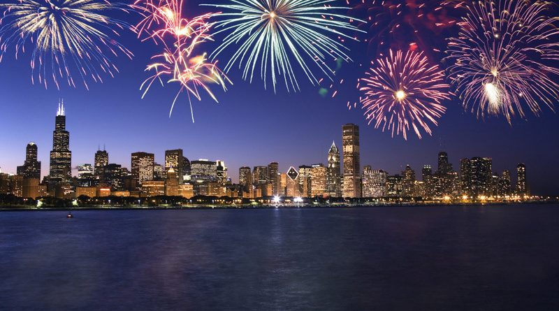 4th of July Best Cities To Celebrate!