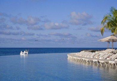 JOURNAL: A Relaxing Week In Freeport, Bahamas
