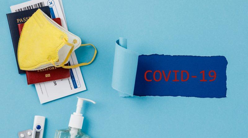 7 Countries With Travel Warnings Due To Coronavirus